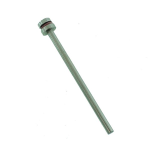 Mandrel 1.7mm screw 2.35mm shank