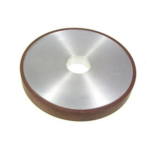 Diamond CBN grinding wheel plain - 150x20x4mm
