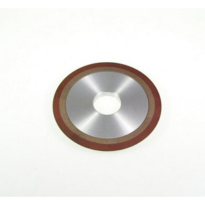Diamond CBN grinding wheel dish -100x20x8x5mm