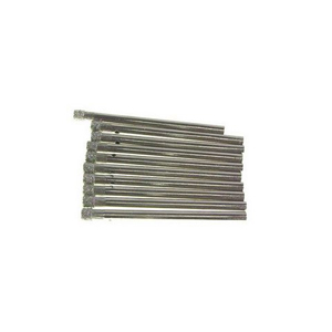 Diamond coated drill bits 10 pcs - 4mm