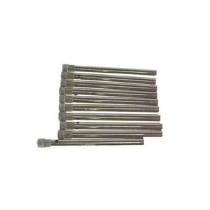 Diamond coated drill bits 10 pcs - 5mm
