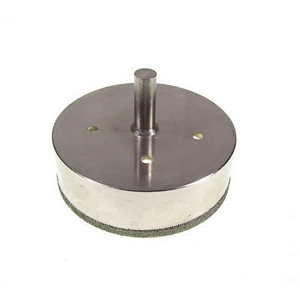 Diamond coated hole saw - 122mm