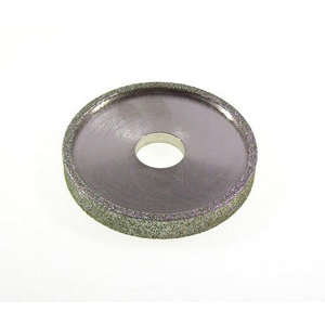 "Diamond coated wheel - 100mm 4"" #60"