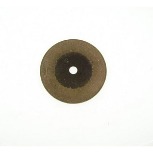 Diamond metal bond sintered lapidary cutting blades - 50mm