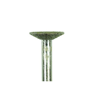 Diamond coated point nail head - 20x6mm