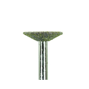 Diamond coated point nail head - 25x6mm