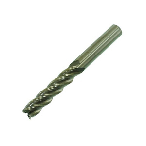 Hss end mill 4 flute 45CL - 10mm