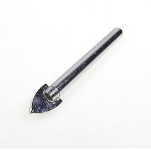 TCT spear drill bit - 13mm
