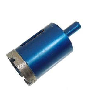 Diamond core bits - 40mm