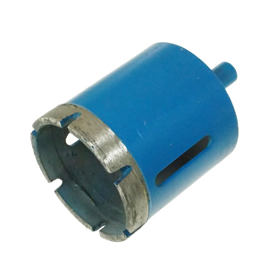 Diamond core bits - 55mm