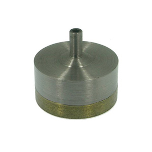 Diamond sintered hole saw - 66mm
