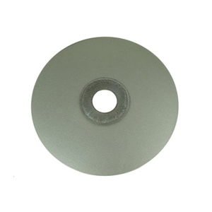 "Diamond coated lap - 4"" 120#"