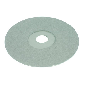 "Diamond coated lap - 4"" 320#"