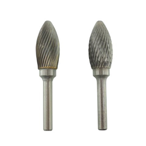Carbide burr torch - 16x36mm