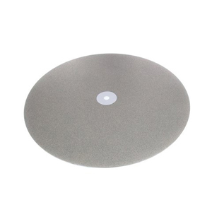 "Diamond coated lap - 16"" 80#"