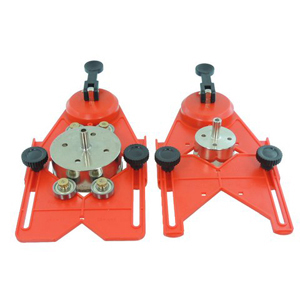 Drill guide suction cup type - 4~83mm