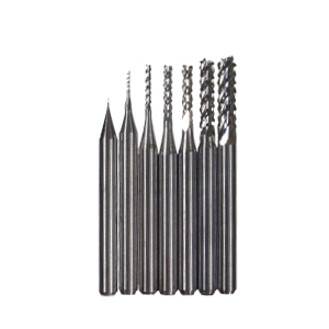 Carbide micro end mill - 1/8""