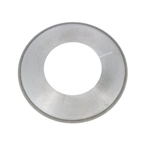 Diamond coated slitting saw blade 76.2x0.3x40mm