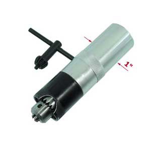 Handpiece for flexible shaft 600w grinder - 0~4mm
