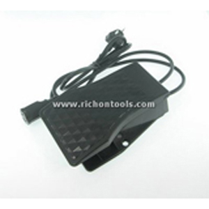 Foot pedal for #100010 flexible shaft grinder