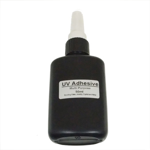 UV adhesive multi purpose 50ml