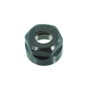 ER16A clamping nut M22x1.5